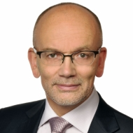 Michael Wiedmann, Foto: Norton Rose Fulbright LLP